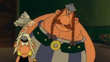 Asterix et Obelix, les 12 travaux